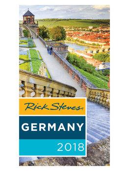 Germany 2018 Guidebook