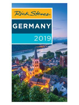 Germany 2019 Guidebook