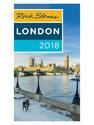 London 2018 Guidebook