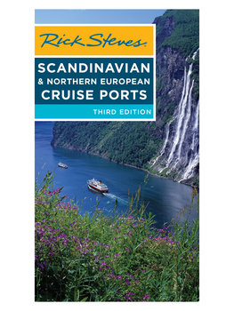 Scandinavian & Northern European Cruise Ports Guidebook