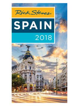 Spain 2018 Guidebook