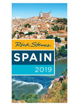 Spain 2019 Guidebook