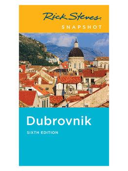 Snapshot: Dubrovnik guidebook