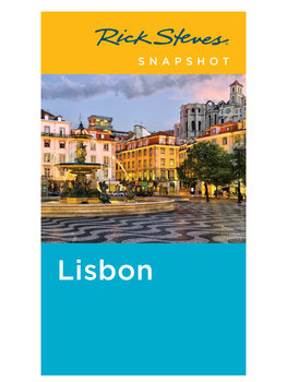 Snapshot: Lisbon