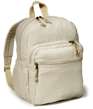 Civita 100% Hemp Day Pack