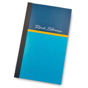 guidebook page binder rick steves travel store