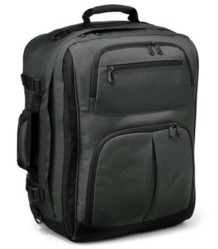 Graphite Convertible Carry-On