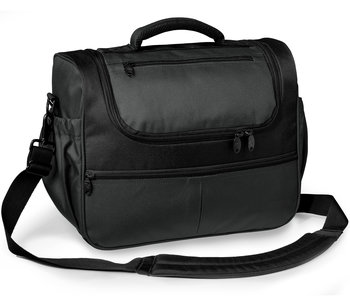 Graphite Euro Flight Bag