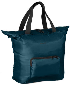 Large Nylon Tote Bag with Zipper | Rick Steves Travel Store