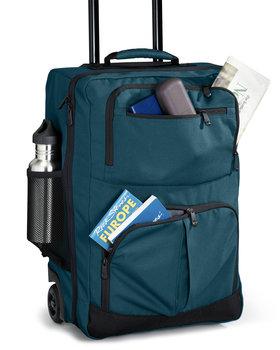Nursing Bags On Wheels >> Rolling Backpack | Wheeled Backpack | Rick Steves Travel Store
