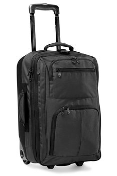 Graphite Rolling Carry-On