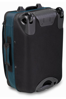 Rolling Carry-On Luggage Bag | Rick Steves Travel Store