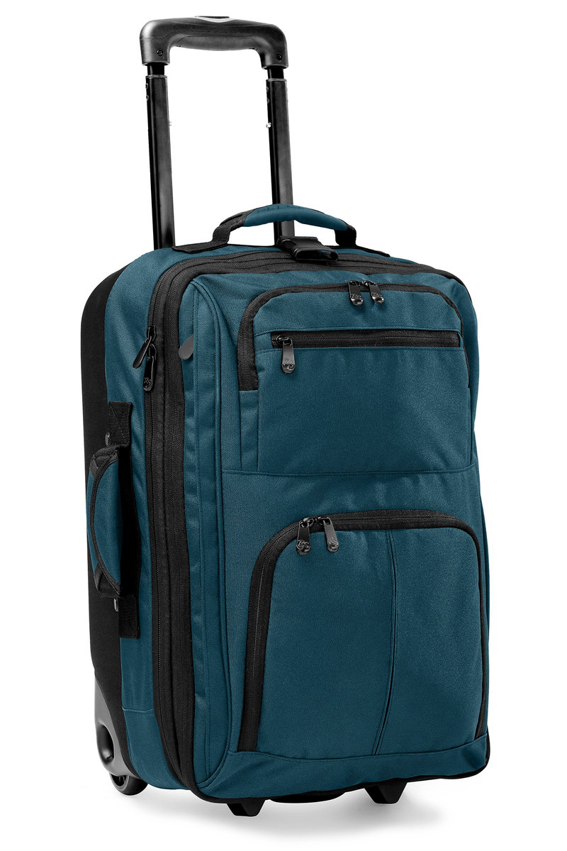 Best Carry-on Luggage for Travel by Rick Steves