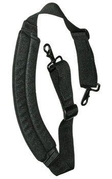 Over-the-Shoulder Padded Strap