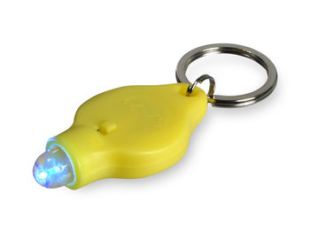 Yellow Thumb Beam Illuminator