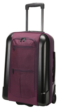 Ravenna Hard Case Luggage | Rick Steves Travel Store
