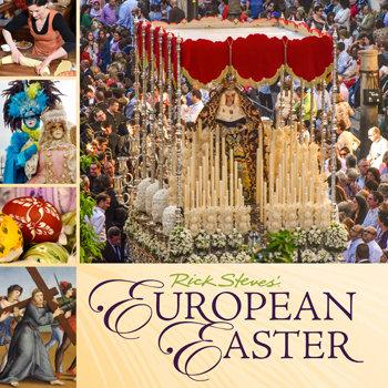 Rick Steves' European Easter Book