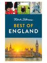 Best of England guidebook
