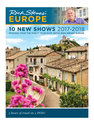 Rick Steves' Europe Season 9 DVD