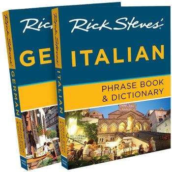 travel guidebooks rick steves